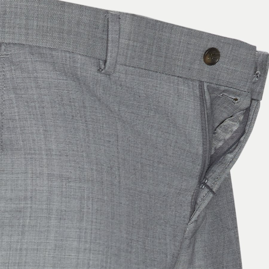 DUSTIN - Dustin Habit - Habitter - Regular - L.GREY MEL. - 15